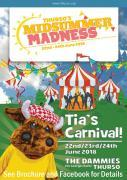 Thumbnail for article : Midsummer Madness is BACK!