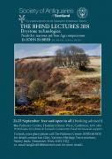Thumbnail for article : The Rhind Lecture Comes To Wick