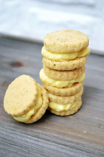Photograph of Burns Night Shortbread Biscuits - 5 Recipes