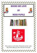 Thumbnail for article : Noss Primary Children Tell About The Books They Are Reading