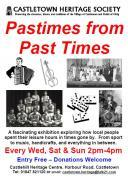 Thumbnail for article : Pastime From Past Times
