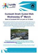 Thumbnail for article : Dunbeath Strath Walk With The Rangers