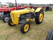 Thumbnail for article : Vintage Tractors 2018