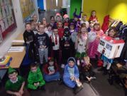 Thumbnail for article : World Book Day at Noss Primary School, Wick