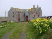 Thumbnail for article : John O'Groats Mill Trust Receives £348,064