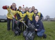 Thumbnail for article : Outdoor enthusiasts encouraged to join spring clean of Scotland