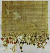 Thumbnail for article : Declaration of Arbroath to go on public display for the first time in 15 years