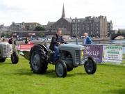Thumbnail for article : Caithness County Show 2019 - Vintage Tractors Parade