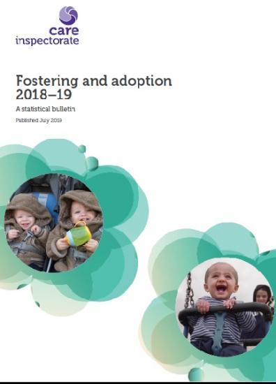 Photograph of Fostering and adoption stats for 2018/19 out now