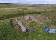Thumbnail for article : Archaeology Dig to start at Iron Age site in Caithness