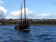 Thumbnail for article : Black Saturday Anniversary Flotilla of Boats At Wick Bay
