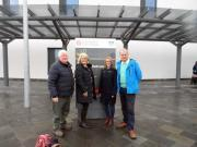 Thumbnail for article : CHAT Team Visit To The New Balfour Hospital in Orkney