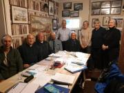 Thumbnail for article : John O Groats Trail and Northern Pilgrims' Way Meeting