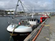 Thumbnail for article : Wick Harbour 28 August 2020